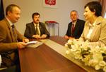 Spotkanie Partnerów Projektu w Kołobrzegu