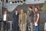 Wizyta Prezydenta Miasta Kołobrzeg w Barth