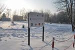 Ścieżka rowerowa na odcinku od Dźwirzyna do granicy z Miastem Kołobrzeg