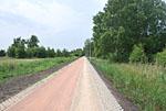 Wirtualny spacer - odcinek od ul Arciszewskiego do granicy z Gminą Kolobrzeg