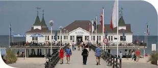 Barth - Kołobrzeg - Ustronie Morskie